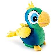 Mikro Trading Papoušek Benny v kleci