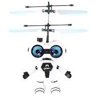 Teddies Vrtulník vesmírný letec NP