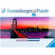 Ravensburger San Francisco panoramatické