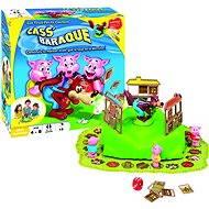 Epline Cool Games Tři čuníci