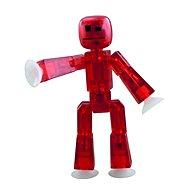 Epline Stikbot figurka – červená