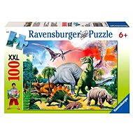 Ravensburger Mezi dinosaury XXL