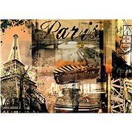 Ravensburger Nostalgická Paříž