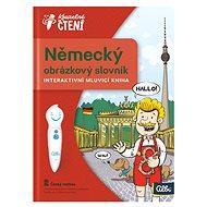 Kouzelné čtení - Německý obrázkový slovník