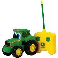 John Deere – Traktor Johny na dálkové ovládání