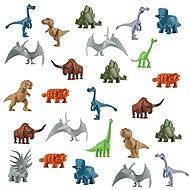 Hodný Dinosaurus – Dinosauri mix