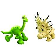 Hodný Dinosaurus – Arlo & Forrest Lesostep