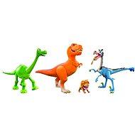 Hodný Dinosaurus – Ramsey vs Rustler