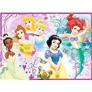 Ravensburger Walt Disney Princezny XXL