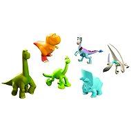 Hodný Dinosaurus – Arlovo skupina