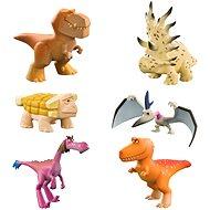 Hodný Dinosaurus – Butchovo skupina