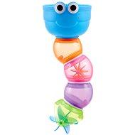 Munchkin – Vodní mlýnek červík