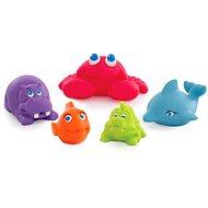 Playgro – Mořská zvířátka 5 ks