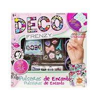 Deco Frenzy kreativní set ozdob náramek