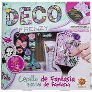 Deco Frenzy kreativní set ozdob vlasové doplňky