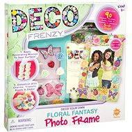 Deco Frenzy rámeček na fotografii