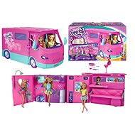 Sparkle Girlz Karavan obytný pro panenky
