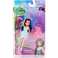 Disney víla - Základní panenka s modními doplňky Mlženka