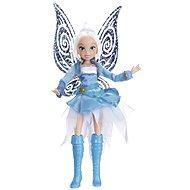 Disney víla - Deluxe panenka Modrovločka