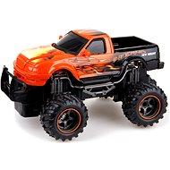 Auto Turbo Dragons – oranžové