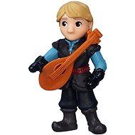Hasbro Ledové království malá panenka Kristoff