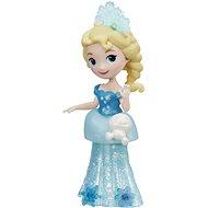 Hasbro Ledové království malá panenka Elsa (v druhých šatech)