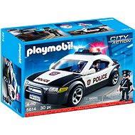 Playmobil 5614 Hlídkový vůz policie