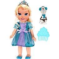 Ledové království - Elsa a Olaf