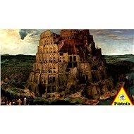 Piatnik Bruegel - Babylonská věž 5639