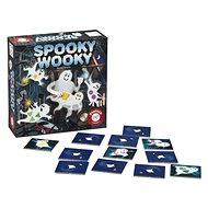 Piatnik Spooky Wooky