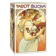 Piatnik Tarot Mucha
