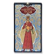 Piatnik Carský Tarot