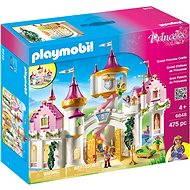 Playmobil 6848 Zámek pro princezny