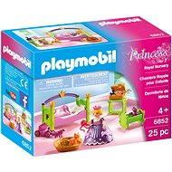 Playmobil 6852 Princeznin dětský pokoj