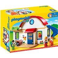 Playmobil 6784 Dům na předměstí (1.2.3)