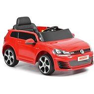 Dětské autíčko Volkswagen A7 – červené