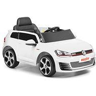 Dětské autíčko Volkswagen A7 – bílé