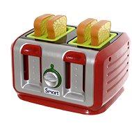 Toaster Smart