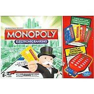 Monopoly  - Elektronické bankovnictví CZ