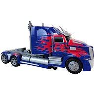 Nikko Transformers - Autobot Optimus Prime robot