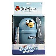Zmzlinovač Angry Birds modrý