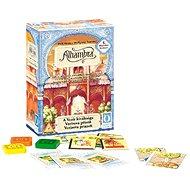 Alhambra - Vezírova přízeň 1.rozšíření