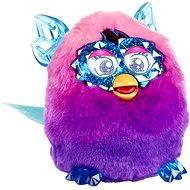 Furby Boom Sweet Crystal fialovo - růžový