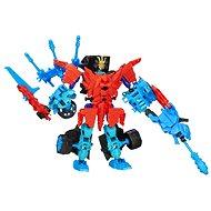 Transformers 4 - Autobot Drift se zvířetem