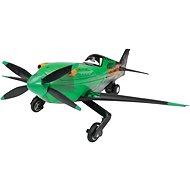 Planes Ripslinger - jezdící letadlo