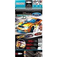 Ford Mustang - Portfolio