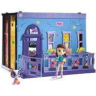 Littlest Pet Shop - Blythina ložnice