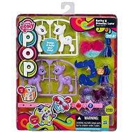 My Little Pony - Pop Deluxe 2 Poníci s doplňky