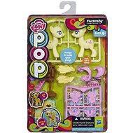 My Little Pony - Pop poník se zařízením do domečku