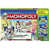 Moje Monopoly - CZ